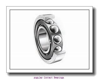 FAG 3219-M-C3 Angular Contact Bearings