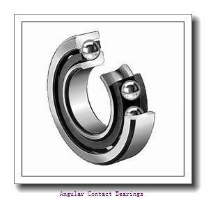 PEER 6020-2RLD Angular Contact Bearings