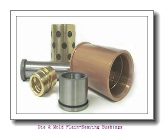 Garlock Bearings GF4856 Die & Mold Plain-Bearing Bushings