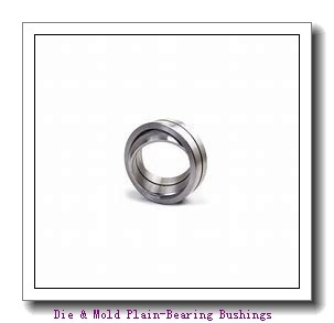 Garlock Bearings 4050DP4 Die & Mold Plain-Bearing Bushings