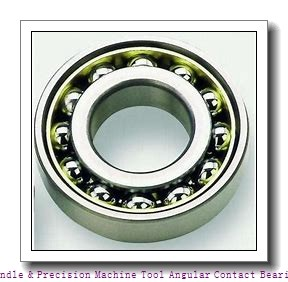 Barden 207HCDUH Spindle & Precision Machine Tool Angular Contact Bearings