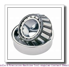 Barden 208HEDUH Spindle & Precision Machine Tool Angular Contact Bearings