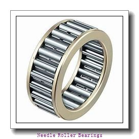 INA RNAO12X22X12-TV Needle Roller Bearings