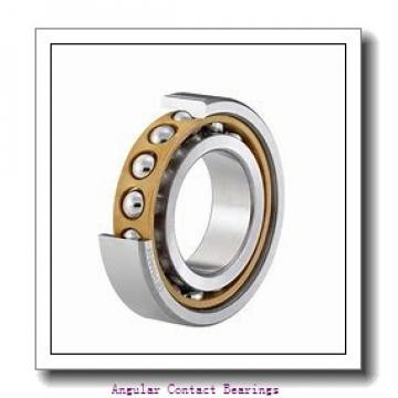 30 mm x 72 mm x 30.2 mm  Rollway 3306 Angular Contact Bearings
