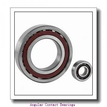 FAG 7217-B-MP-UO Angular Contact Bearings