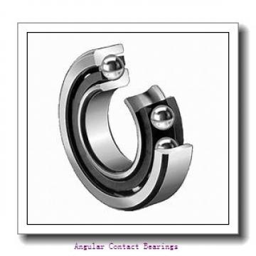FAG 3206-BD-TVH-C3 Angular Contact Bearings
