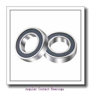 75 mm x 160 mm x 2.6875 in  NSK 5315 J C3 Angular Contact Bearings