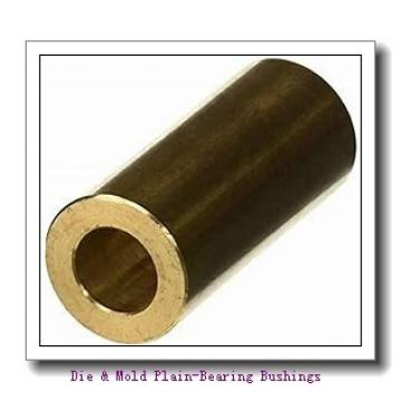 Oiles 12LFB08 Die & Mold Plain-Bearing Bushings