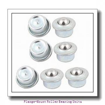 Rexnord ZF2400 Flange-Mount Roller Bearing Units