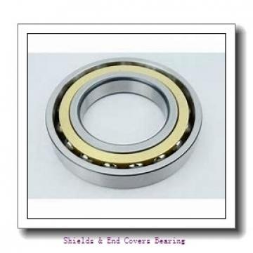 Garlock 29502-6492 Shields & End Covers Bearing