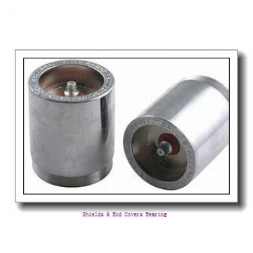 Garlock 29619-5562 Shields & End Covers Bearing