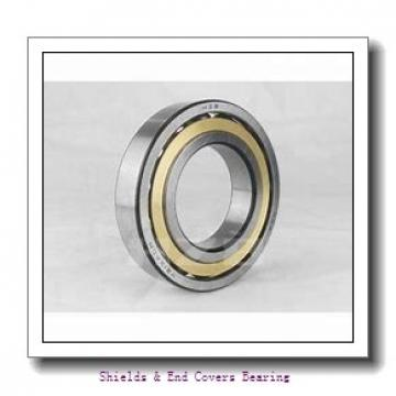 Garlock 29602-1406 Shields & End Covers Bearing