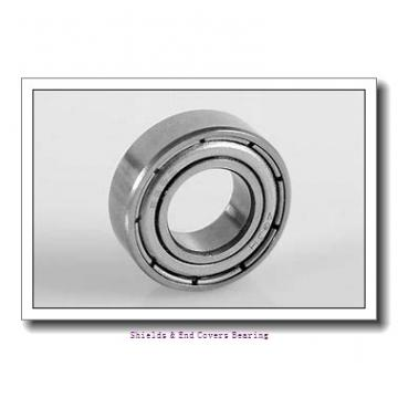 Garlock 29502-2752 Shields & End Covers Bearing