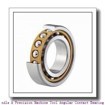1.772 Inch | 45 Millimeter x 2.953 Inch | 75 Millimeter x 1.89 Inch | 48 Millimeter  Timken 2MM9109WI TUM Spindle & Precision Machine Tool Angular Contact Bearings