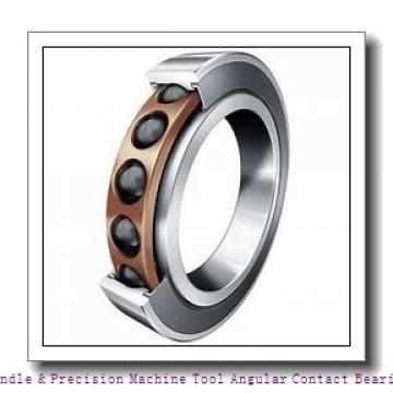 2.756 Inch | 70 Millimeter x 4.921 Inch | 125 Millimeter x 0.945 Inch | 24 Millimeter  Timken 2MM214WI Spindle & Precision Machine Tool Angular Contact Bearings
