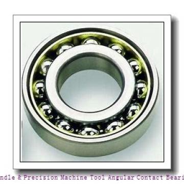 0.669 Inch | 17 Millimeter x 1.378 Inch | 35 Millimeter x 0.787 Inch | 20 Millimeter  Timken 3MM9103WI DUL Spindle & Precision Machine Tool Angular Contact Bearings