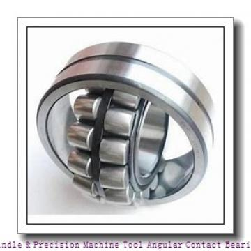 2.953 Inch | 75 Millimeter x 4.528 Inch | 115 Millimeter x 0.787 Inch | 20 Millimeter  Timken 2MM9115WI Spindle & Precision Machine Tool Angular Contact Bearings