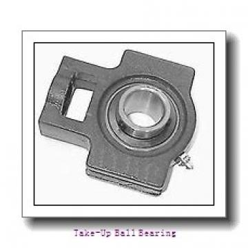 AMI UCST206-17NP Take-Up Ball Bearing