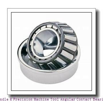 FAG B71903-C-T-P4S-DUL Spindle & Precision Machine Tool Angular Contact Bearings