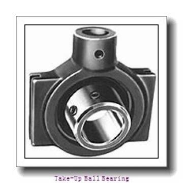 AMI MUCTPL204W Take-Up Ball Bearing