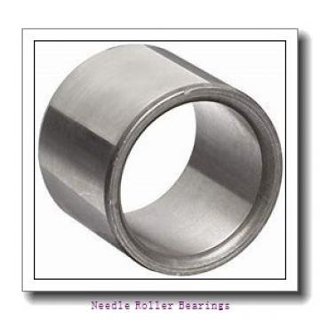 RBC SJ8407 Needle Roller Bearings