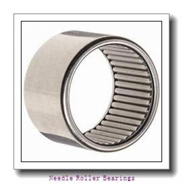 2.2500 in x 3.0000 in x 1.7500 in  Koyo NRB HJR-364828 Needle Roller Bearings