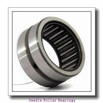 30 mm x 42 mm x 17 mm  Koyo NRB RNA4905ARS Needle Roller Bearings