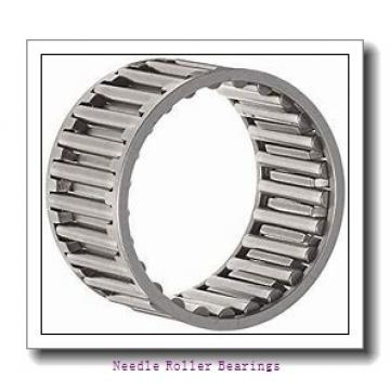 0.75 Inch | 19.05 Millimeter x 1.25 Inch | 31.75 Millimeter x 1 Inch | 25.4 Millimeter  McGill MR 12 SS Needle Roller Bearings