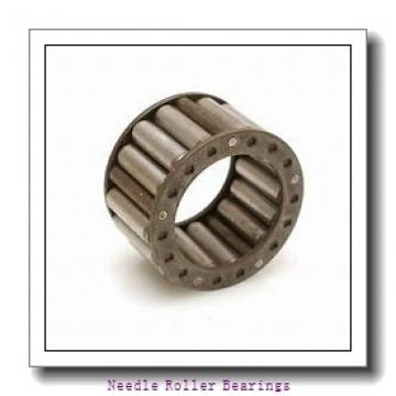 50 mm x 80 mm x 28 mm  INA NKIS50 Needle Roller Bearings