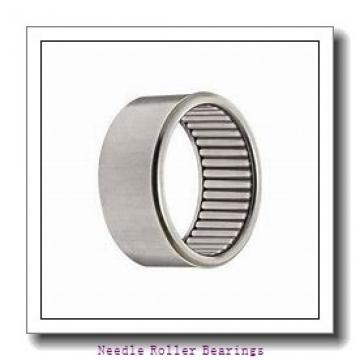 25 mm x 43 mm x 30 mm  Koyo NRB NAXK25Z Needle Roller Bearings