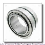 Barden 107HCRRDUL Spindle & Precision Machine Tool Angular Contact Bearings